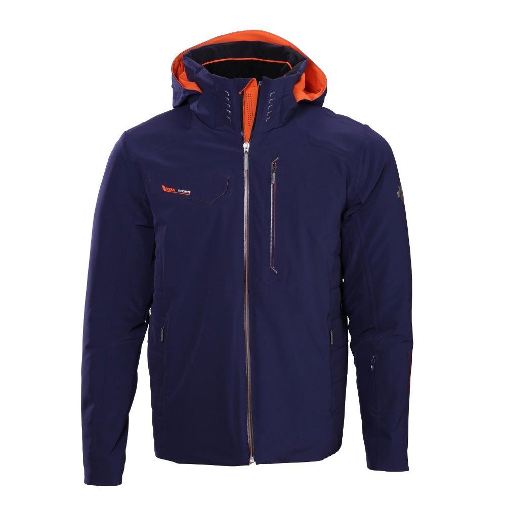Descente Reign Ski Jacket (Men's) - Dark Night