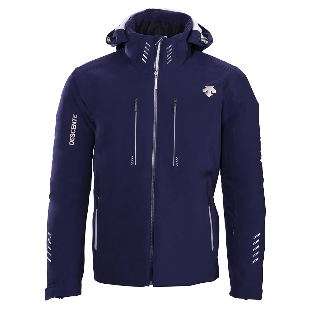 Descente Regal Ski Jacket (Men's) - Dark Night