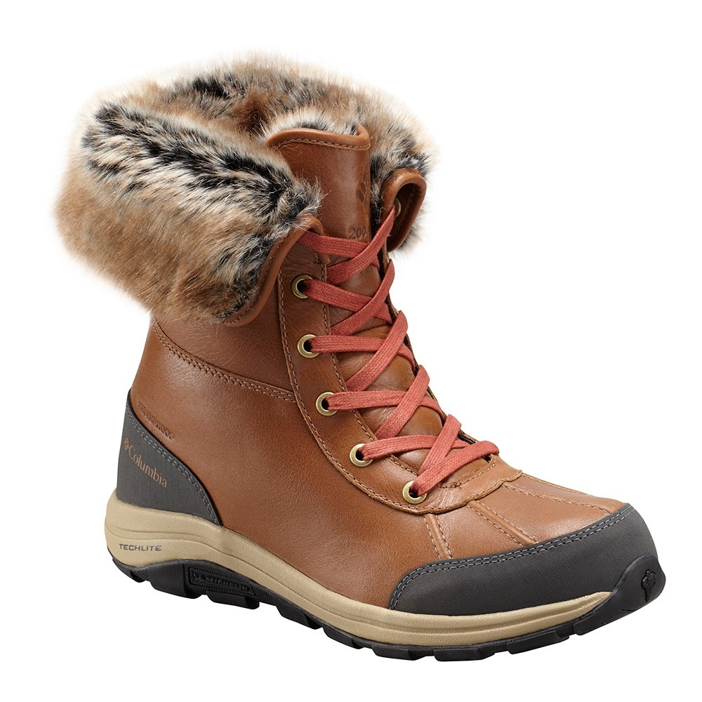 Columbia Bangor Omni-Heat Boot (Women's) - Elk