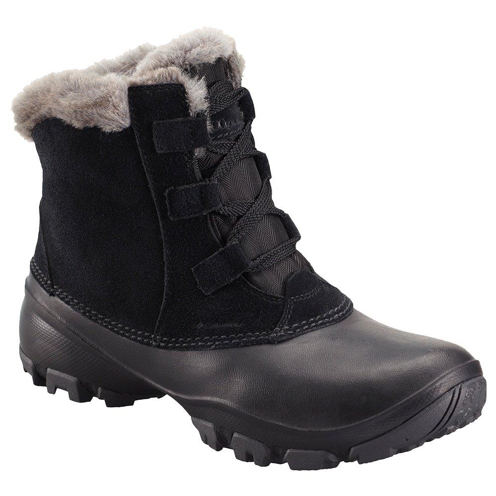 Columbia Sierra Summette Shorty Boot (Women's) - Black