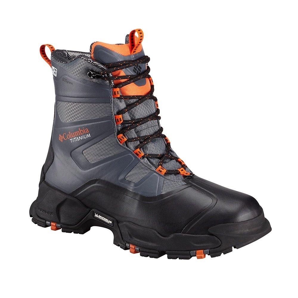 Columbia Canuk Titanium OH OD Boots (Men's) -