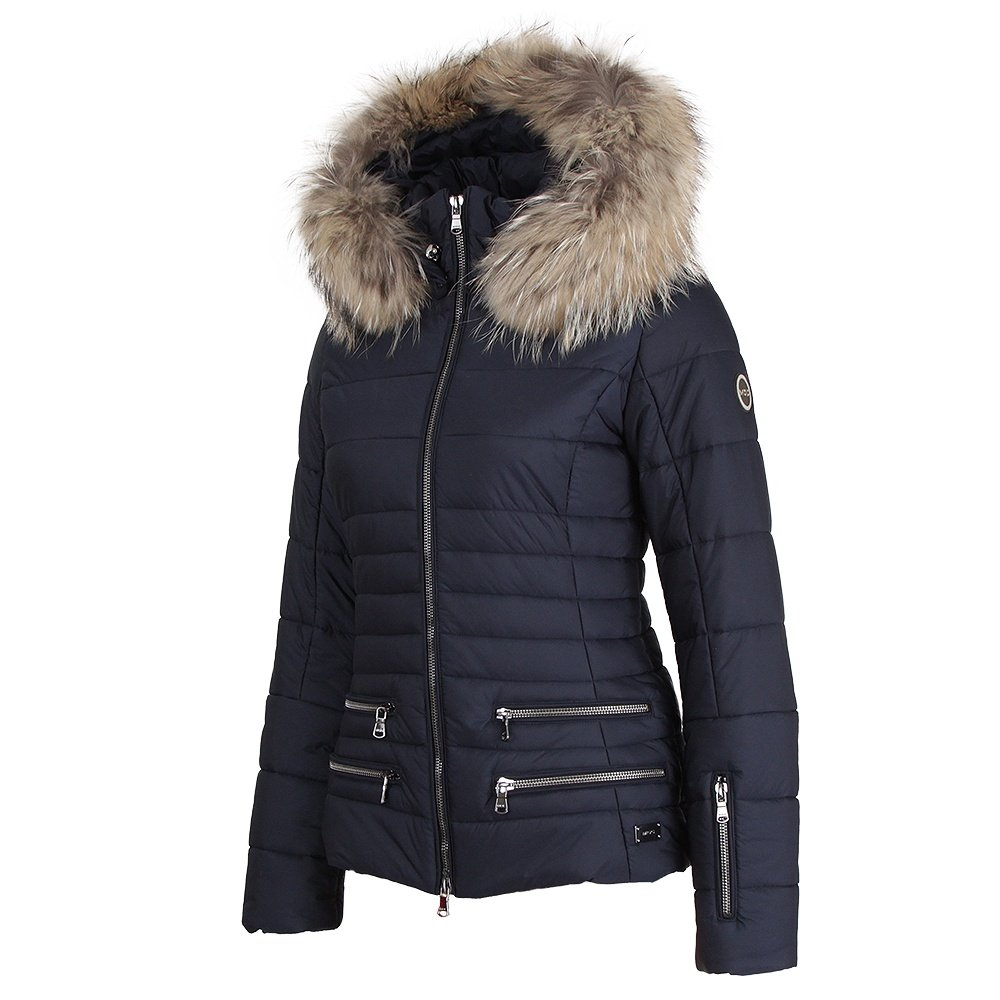 MDC Parallel Ski Jacket with Fur (Women's) - Night