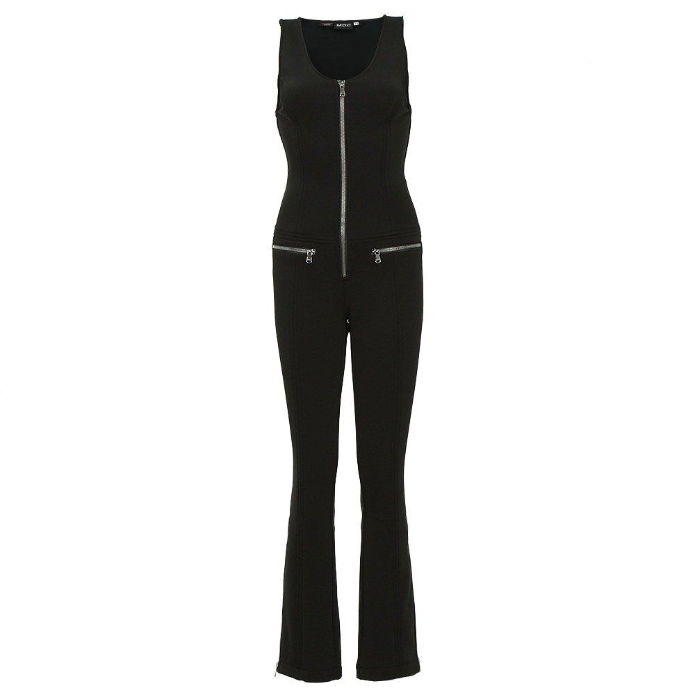 MDC Cat Ski Suit (Women's) - Black