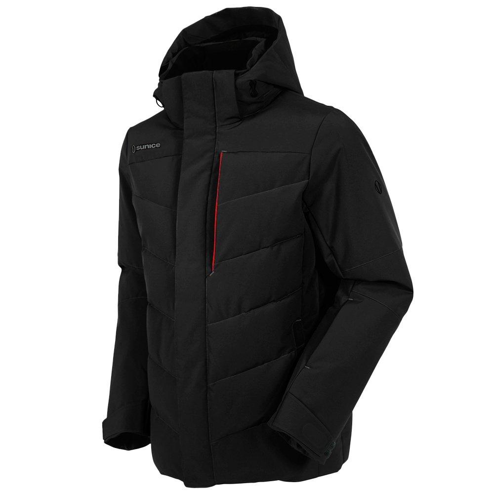 Sunice Back Country Ski Jacket (Men's) - Black