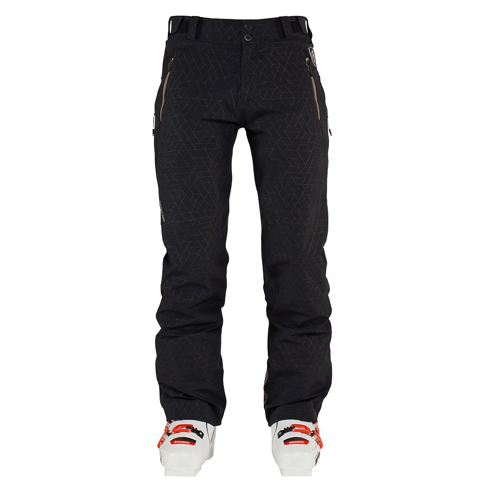 Rossignol Atelier Course Ski Pant (Men's) - Black