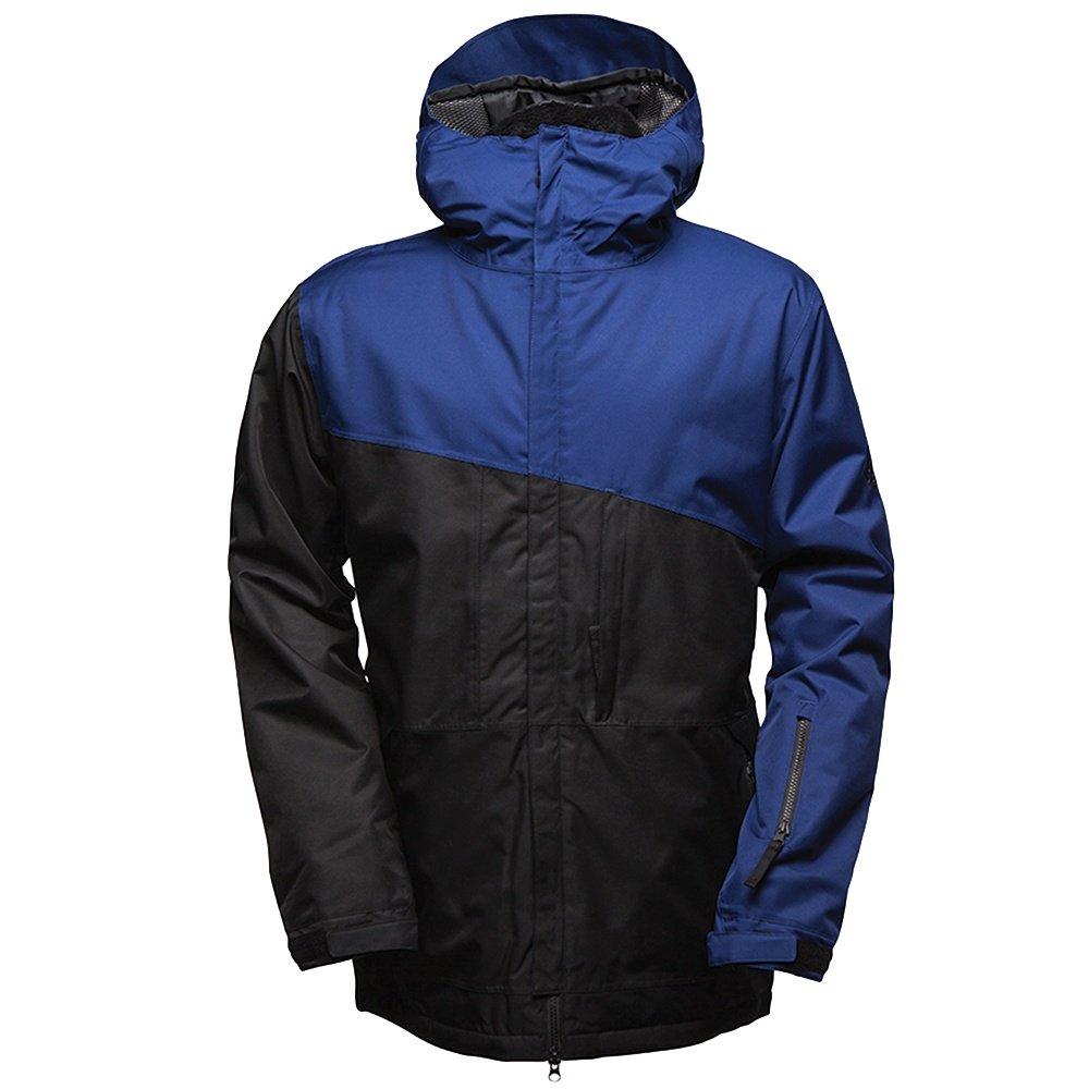 686 Prime Insulated Jacket (Men's) - Black/Indigo