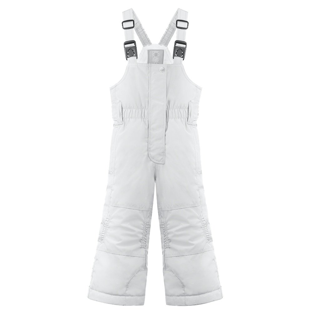 Poivre Blanc Ski Bib (Little Girls') -