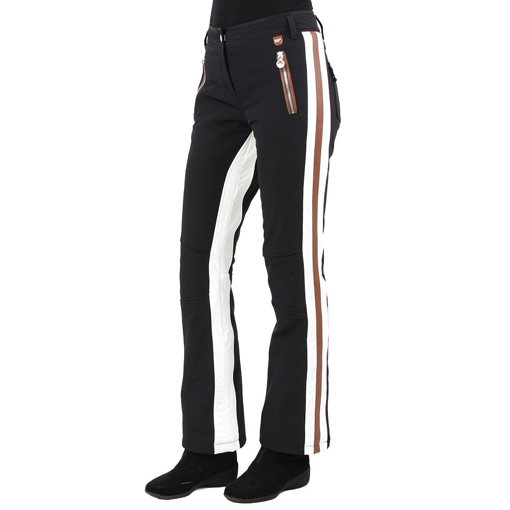 Sportalm Stratton Insulated Ski Pant (Women's) - Black