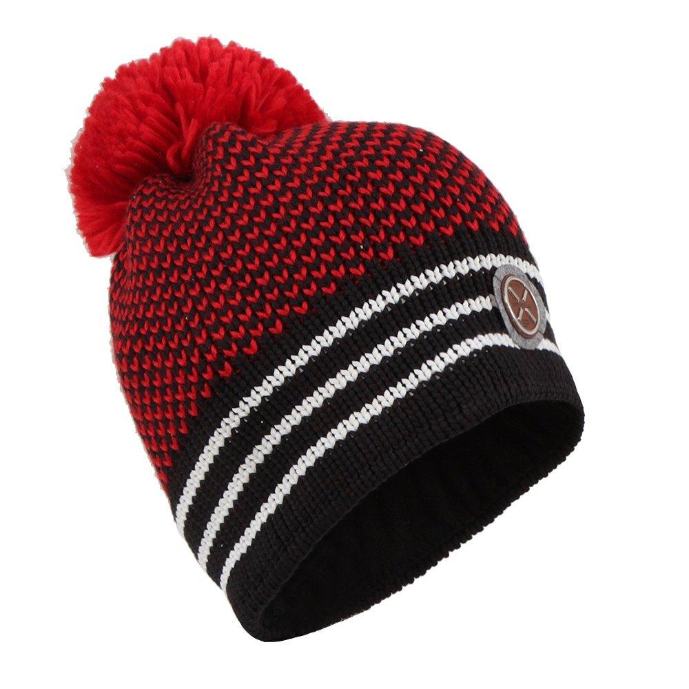 Sportalm Sennetta Knitted Beanie (Women's) - Mars Red
