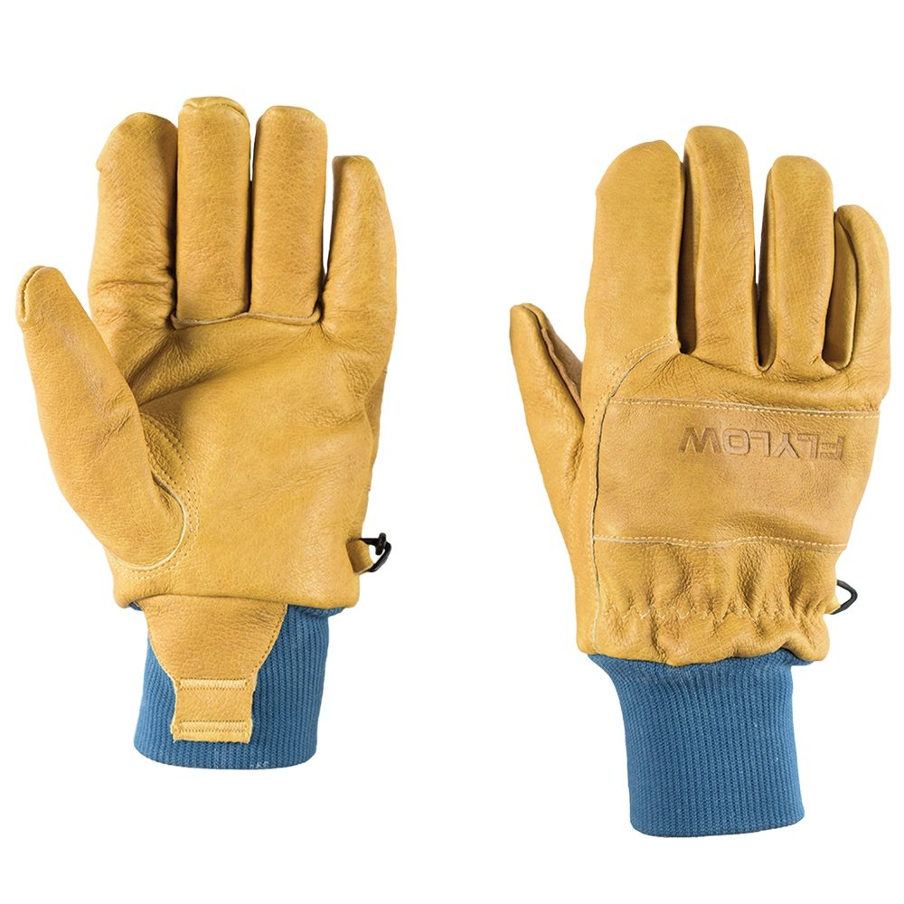 Flylow Ridge Glove (Men's) - Natural