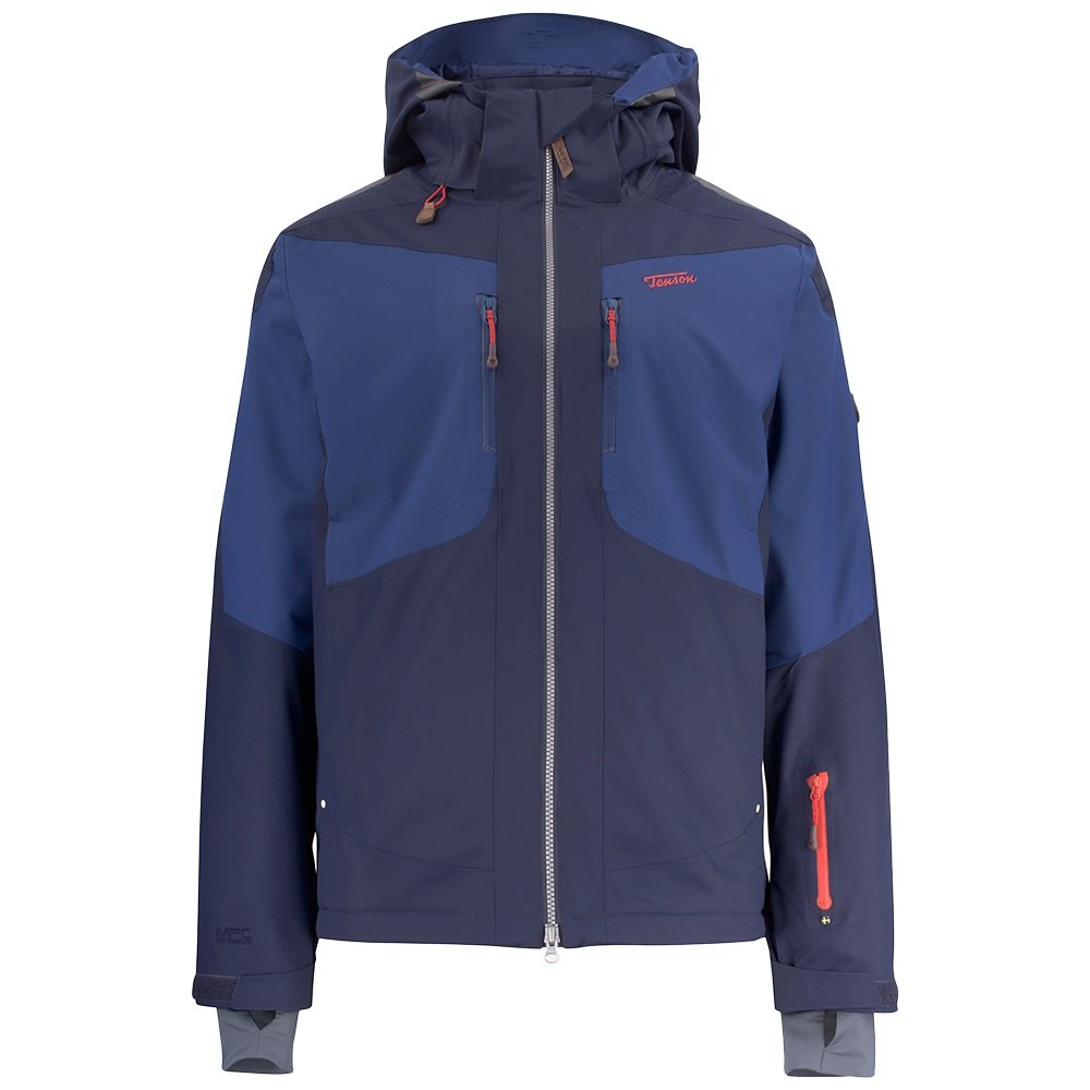 Tenson Starck Ski Jacket (Men's) - Navy