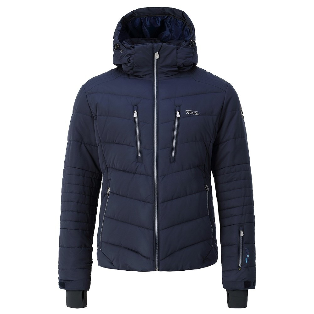 Tenson Theo Ski Jacket (Men's) - Navy