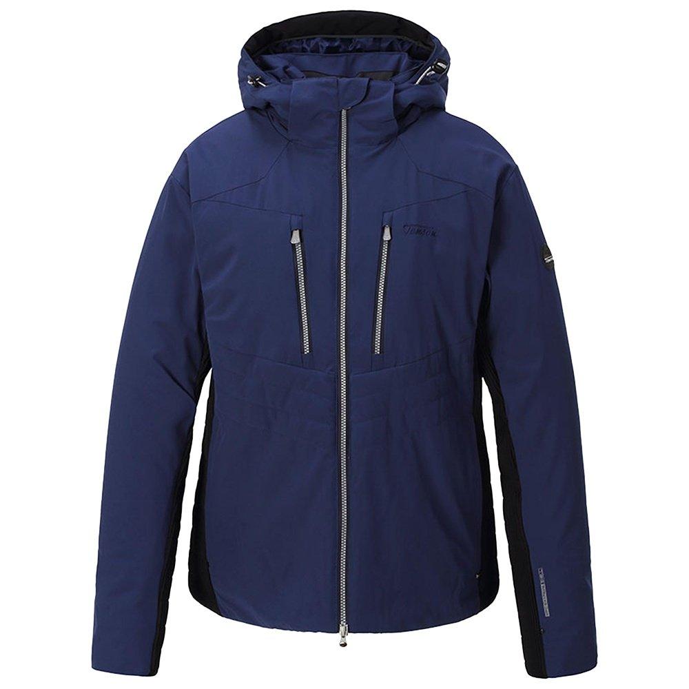 Tenson Cosmic Ski Jacket (Men's) - Navy