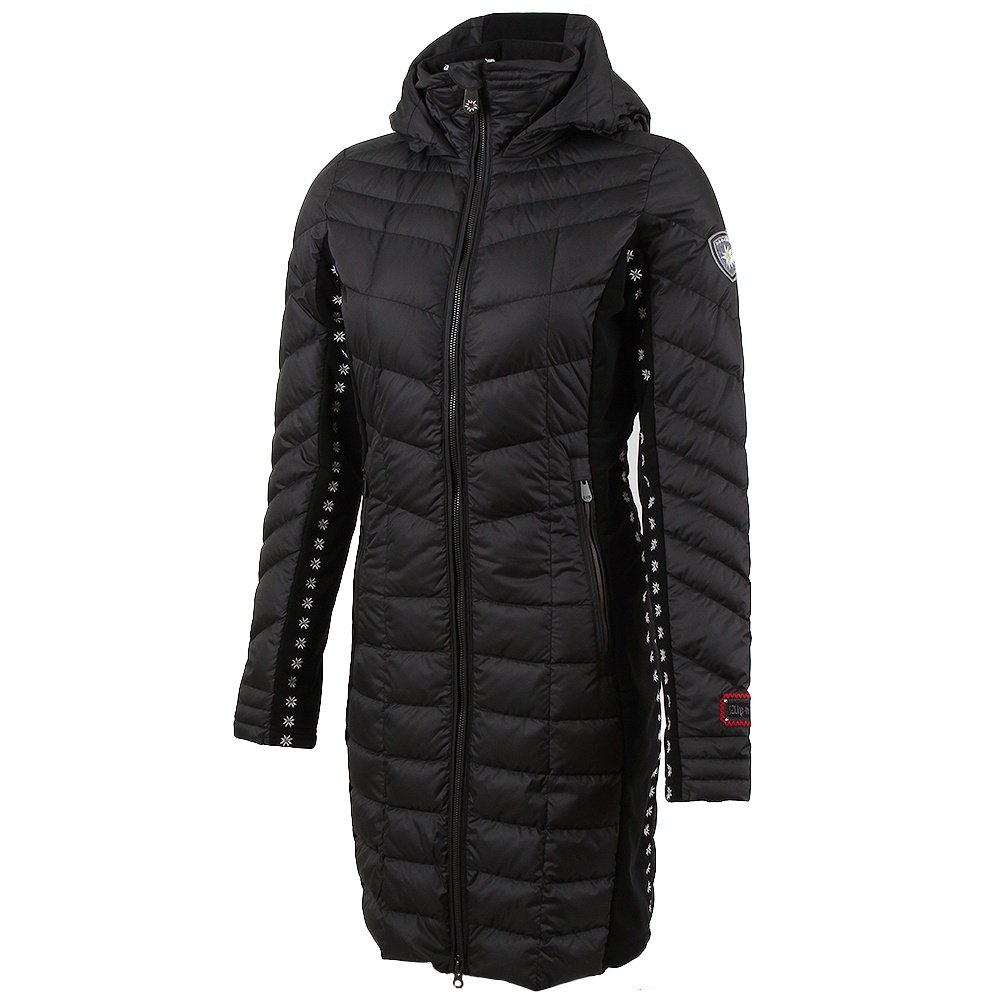 Alp-N-Rock Verbier Long Coat (Women's) -