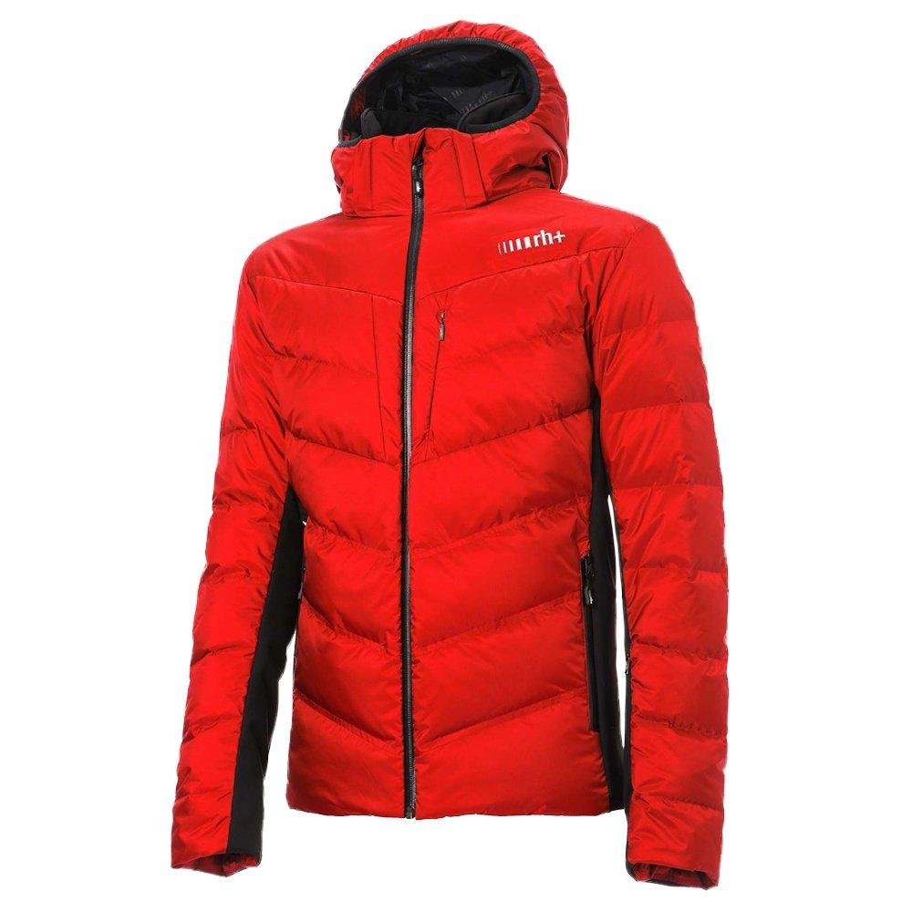 Rh+ Freedom Jacket (Men's) - Red
