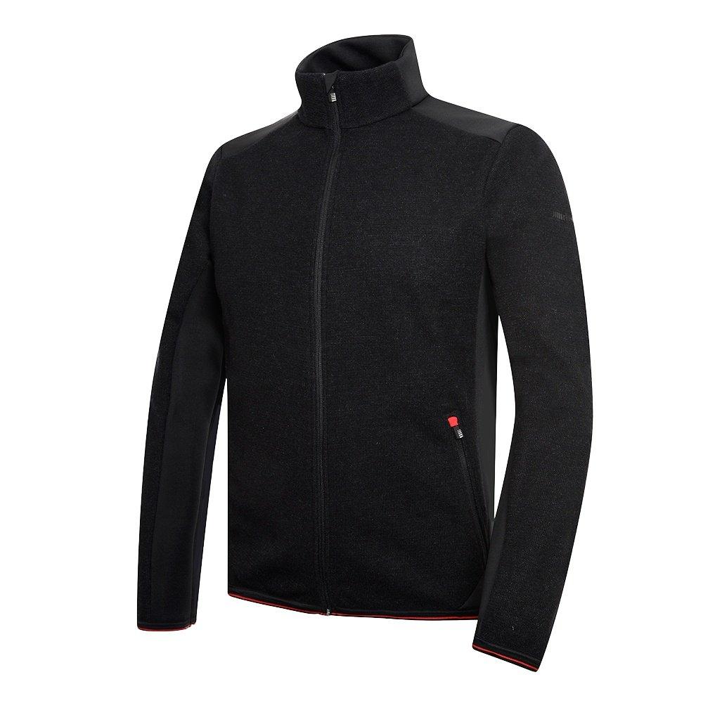 Rh+ KR Softshell Jacket (Men's) - Black