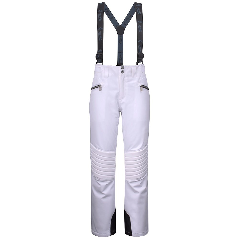Tenson Moondance Insulated Ski Pant (Women's) - White