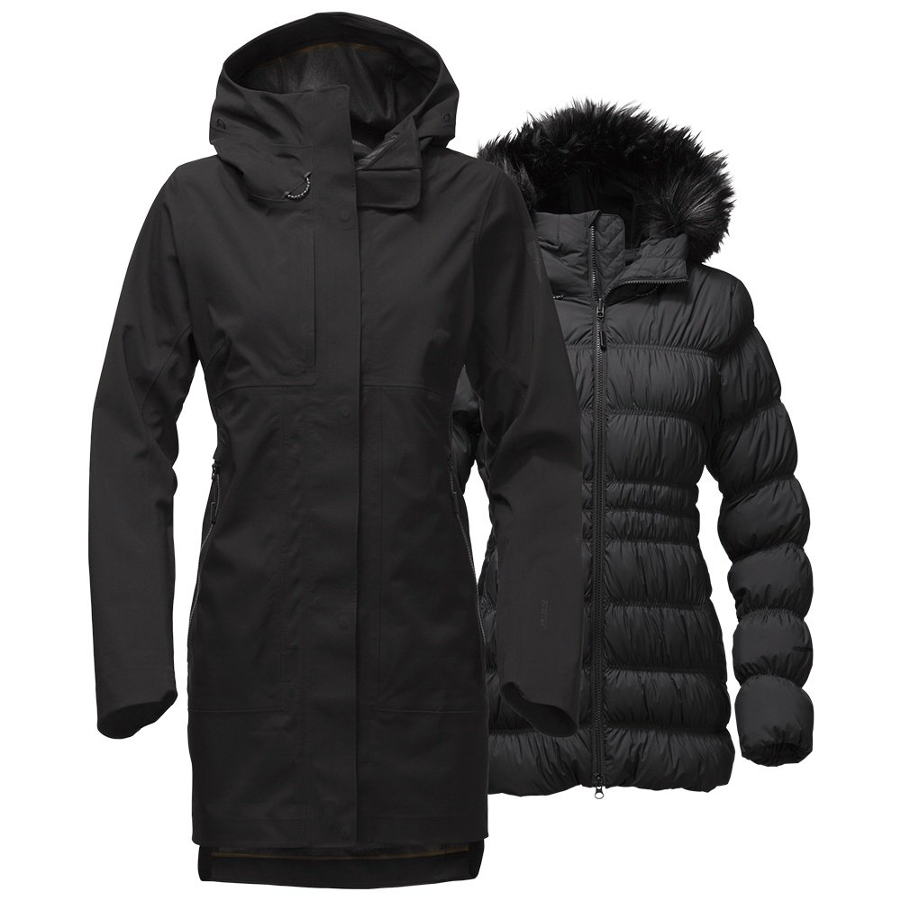 The North Face Cryos GORE-TEX Triclimate Jacket (Women's) -