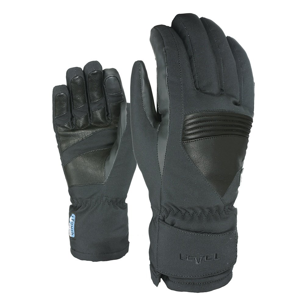 Level I-Super Radiator Gloves  (Men's) -
