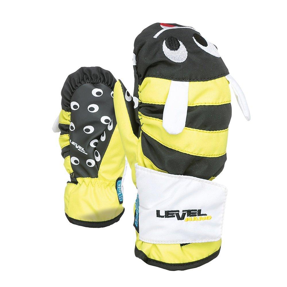 Level Animal Mitten (Little Kids') - Yellow