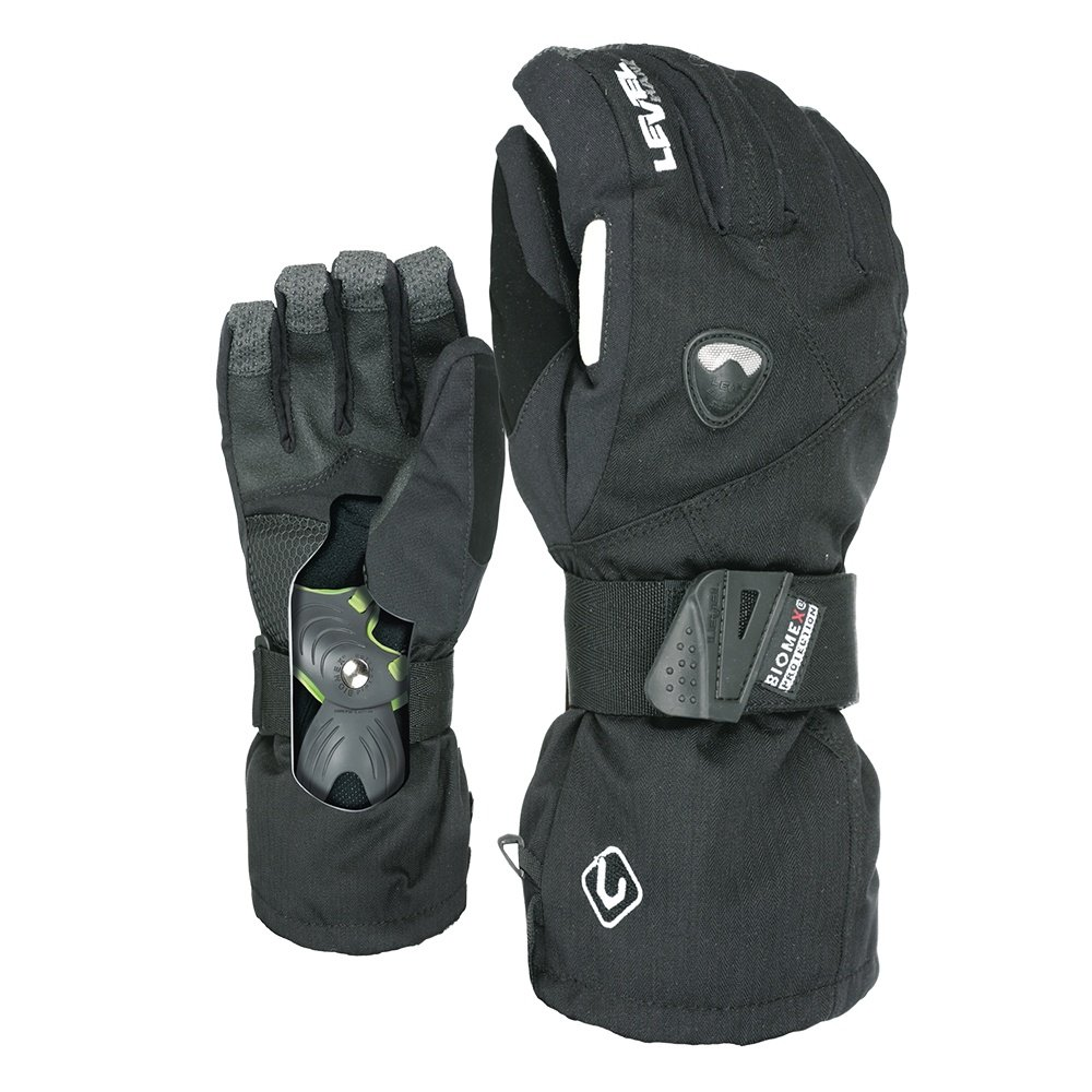 Level Fly Protective Glove (Men's) - Black