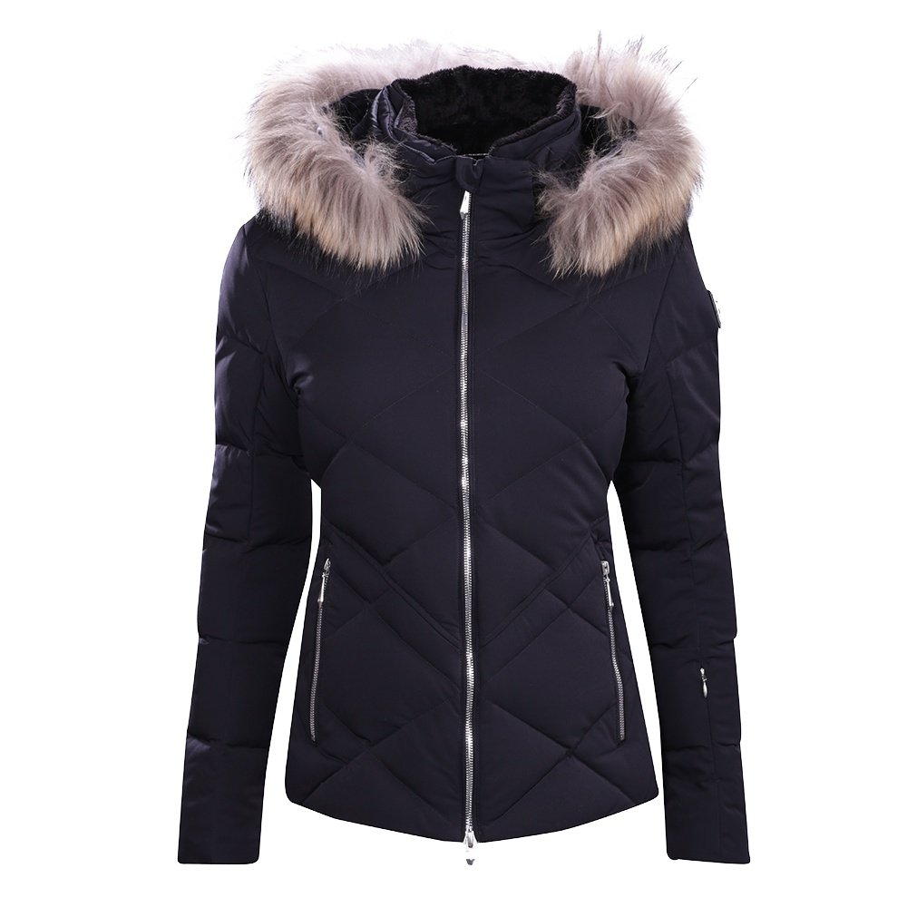 Descente Anabel Down Jacket with Real Fur (Women's) -