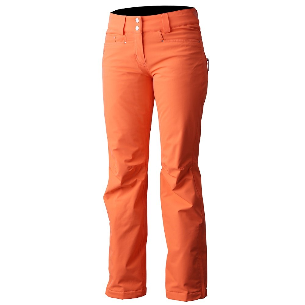 Descente Selene Pant (Women's) - Flaming Orange