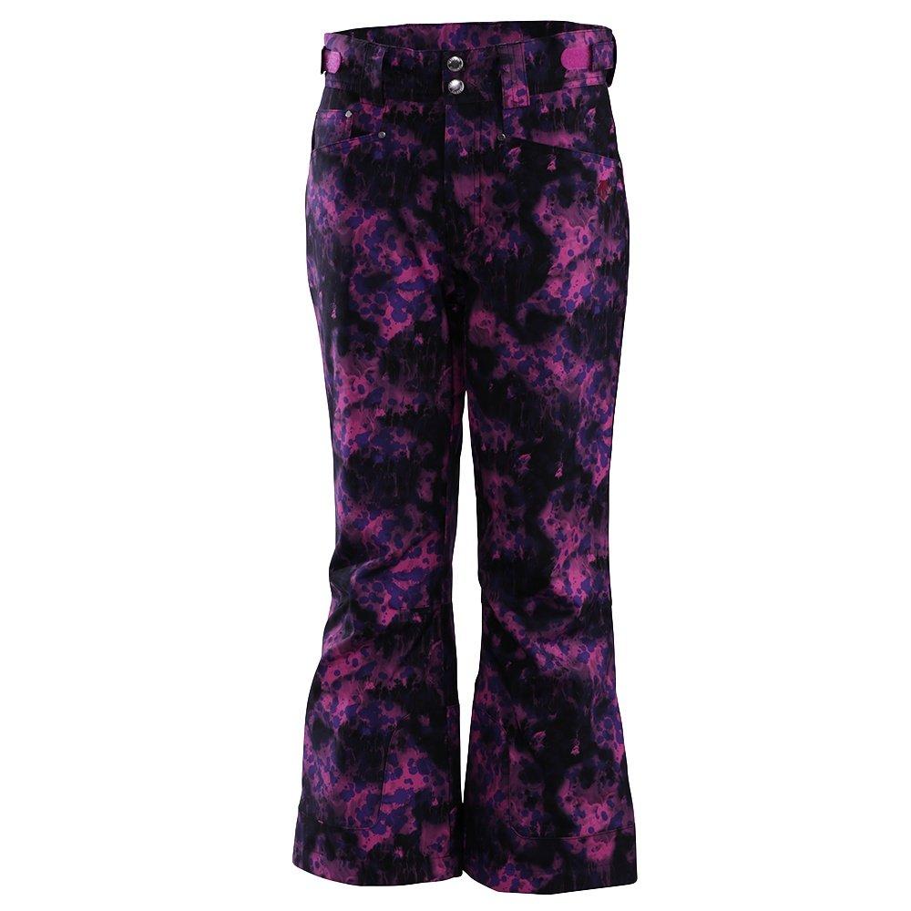 Descente Selene Ski Pants (Girls') - Galaxy Pink