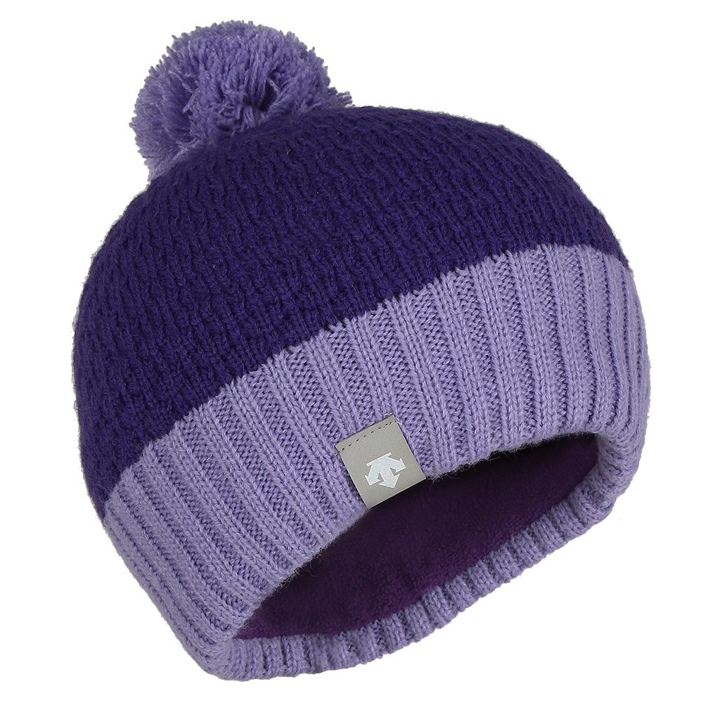 Descente Sophie Hat (Girls') - Purple/Orchid