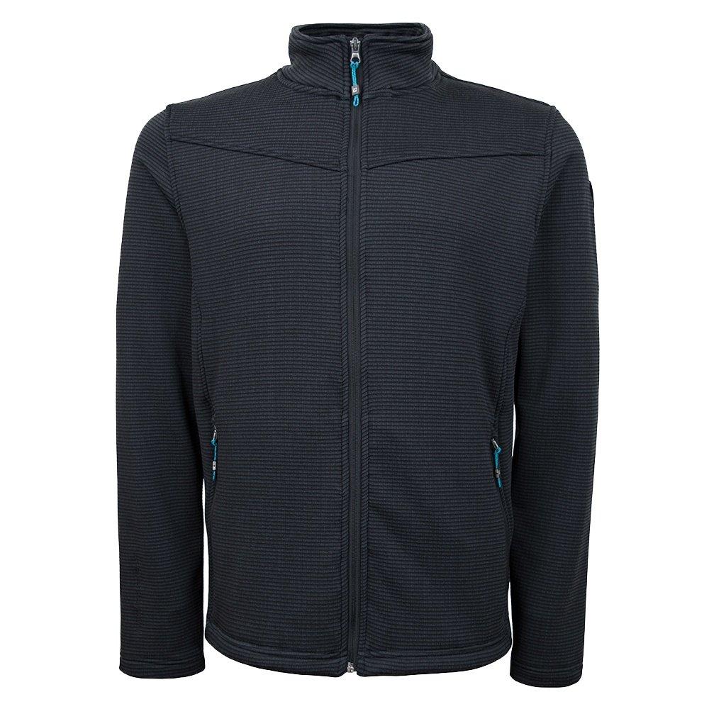 Killtec Karolo Fleece Jacket (Men's) - Dark Navy