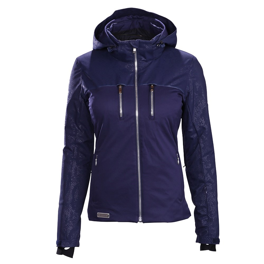 Descente Jade Ski Jacket (Women's) - Dark Night
