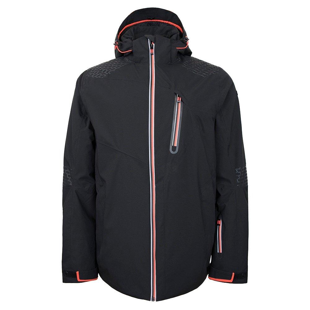 Killtec Bilos Ski Jacket (Men's) - Black