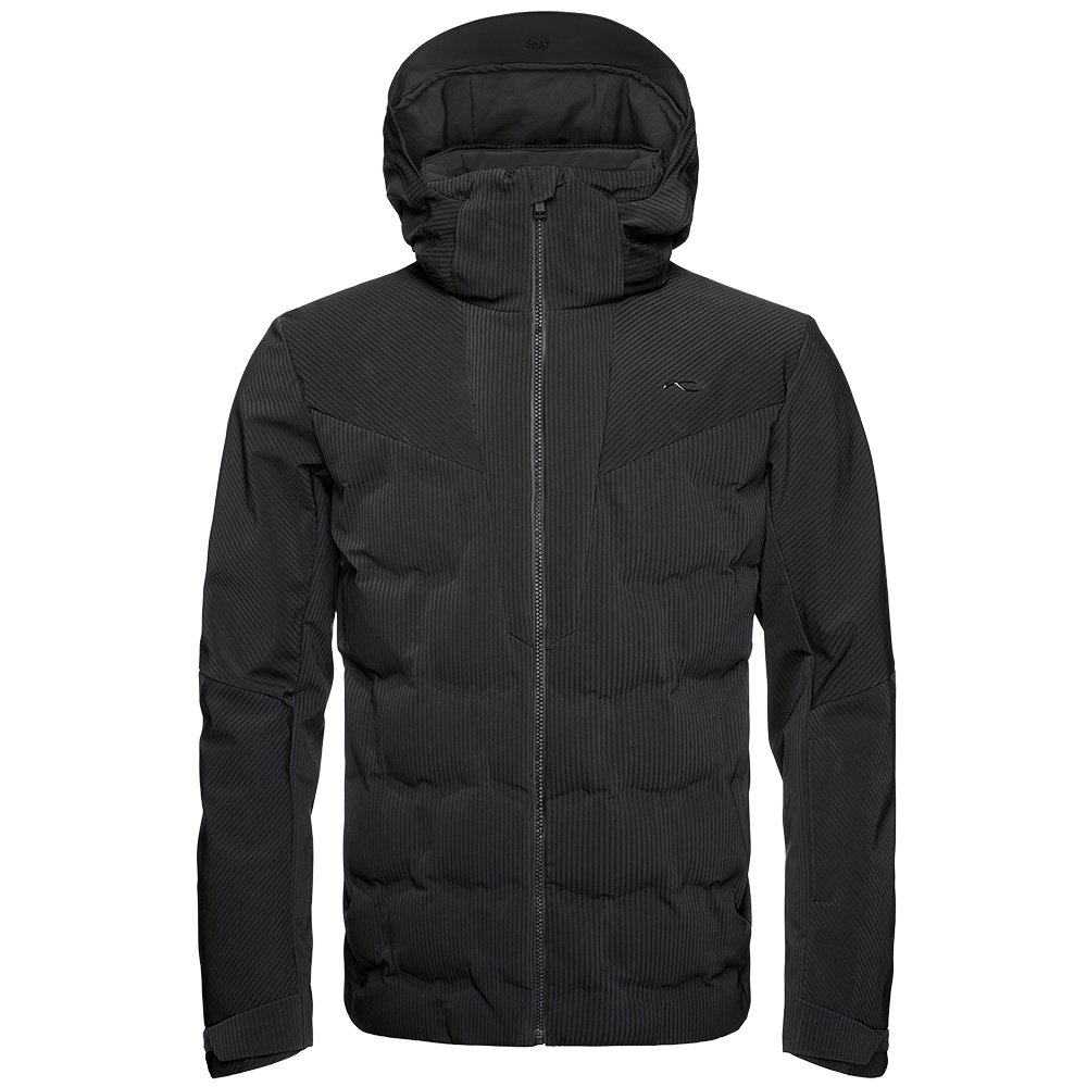 KJUS Prime Time II Jacket (Men's) - Black