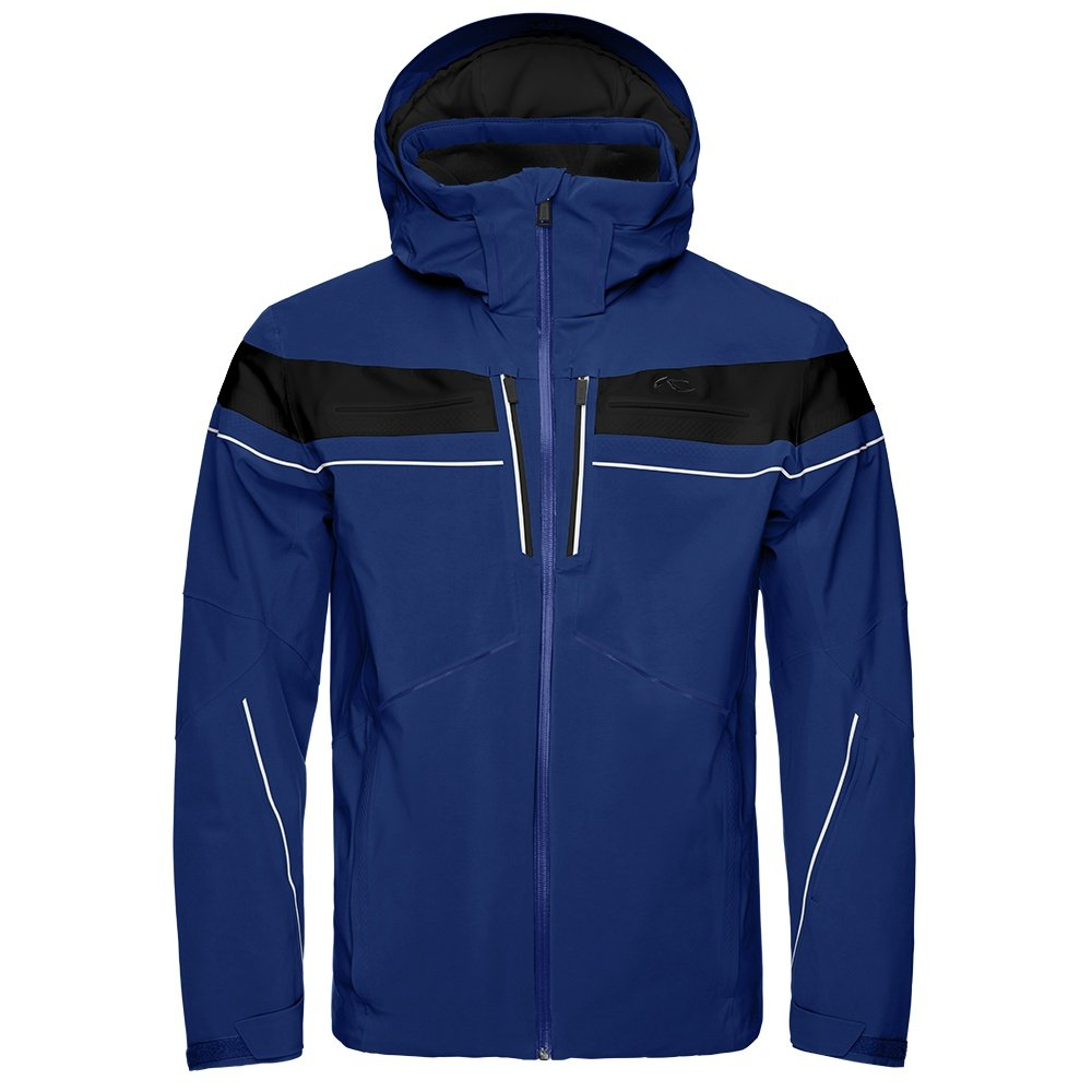 KJUS Speed Reader Jacket (Men's) - Alaska