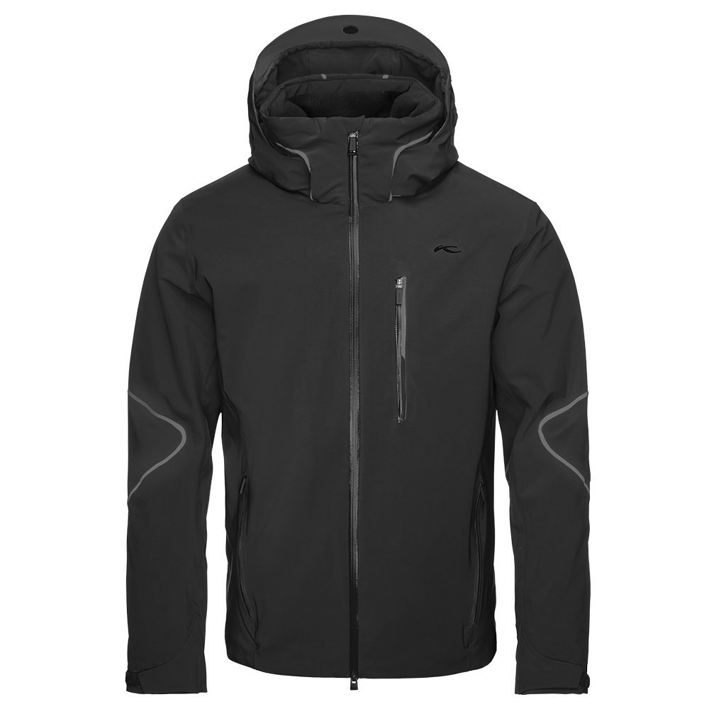 KJUS Formula Ski Jacket (Men's) - Black