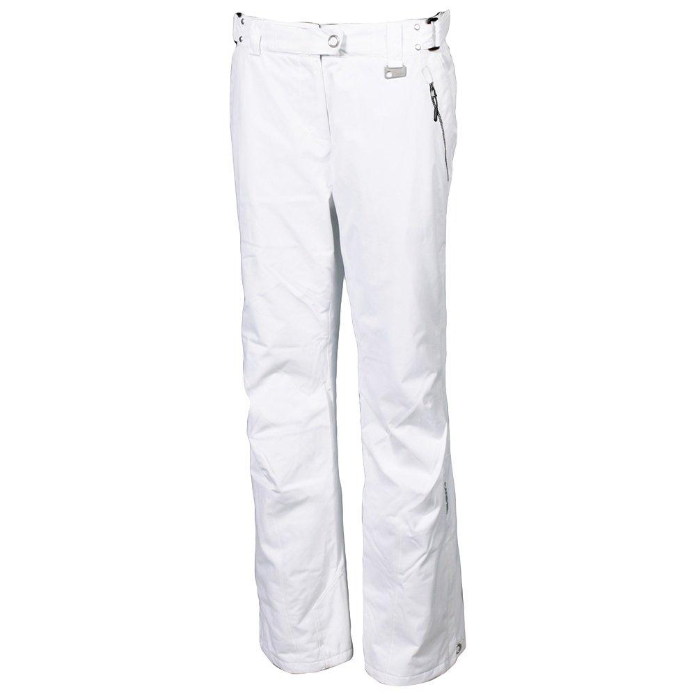 Karbon Conductor Ski Pant (Women's) - Arctic White