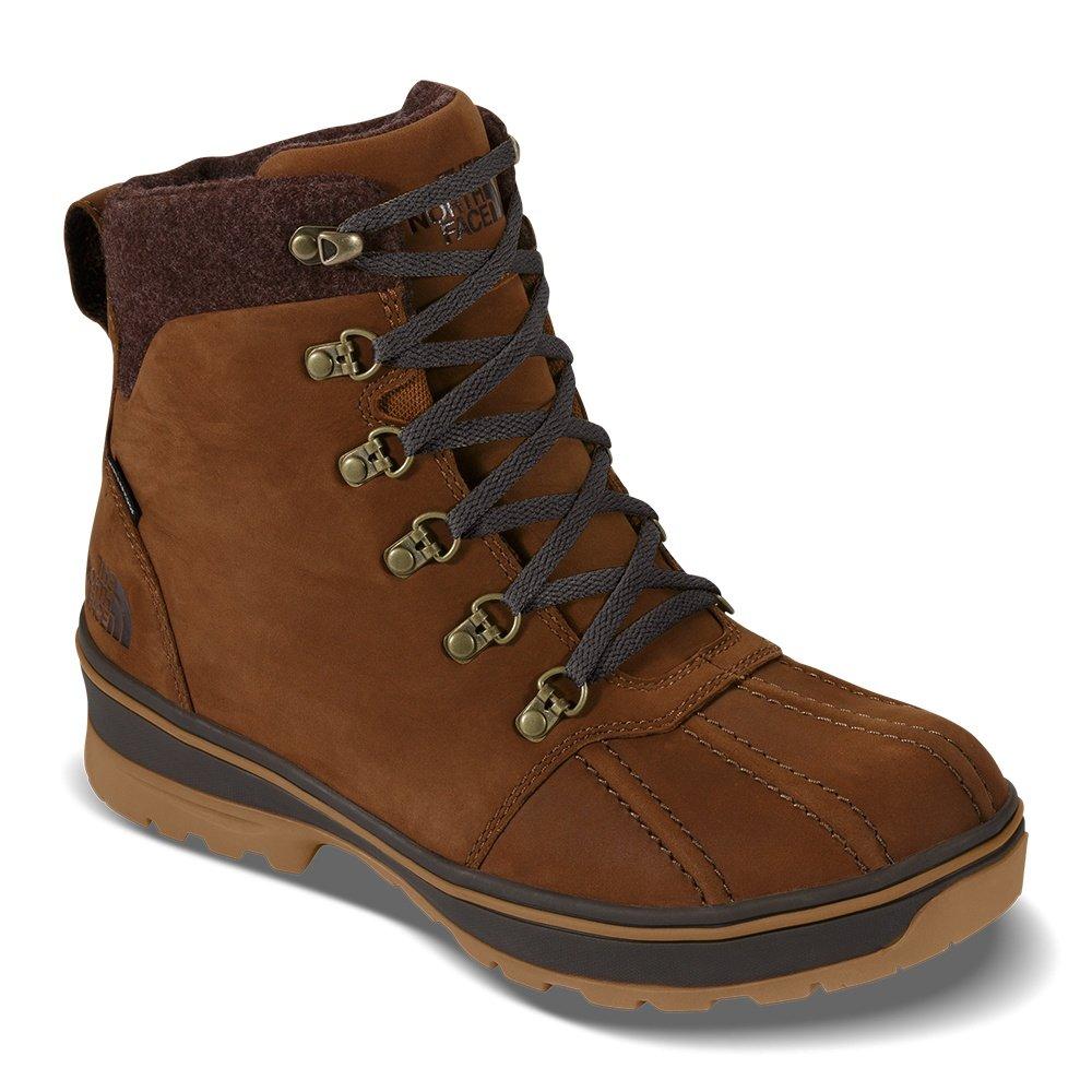 The North Face Ballard Duck Boots (Men's) - Dachsund Brown/Dijon Brown