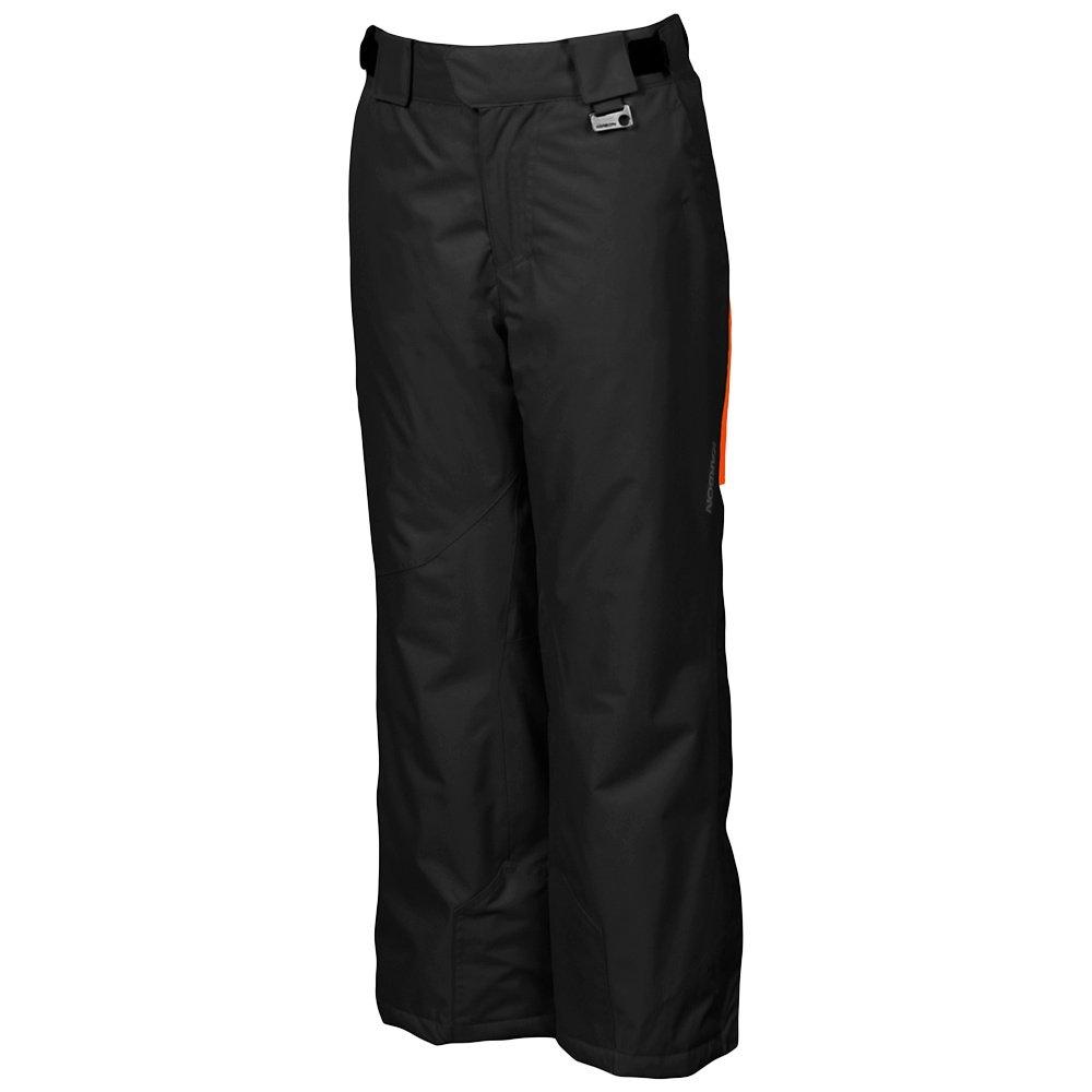 Karbon Caliper Ski Pant (Boys') - Black/Red/Arctic White