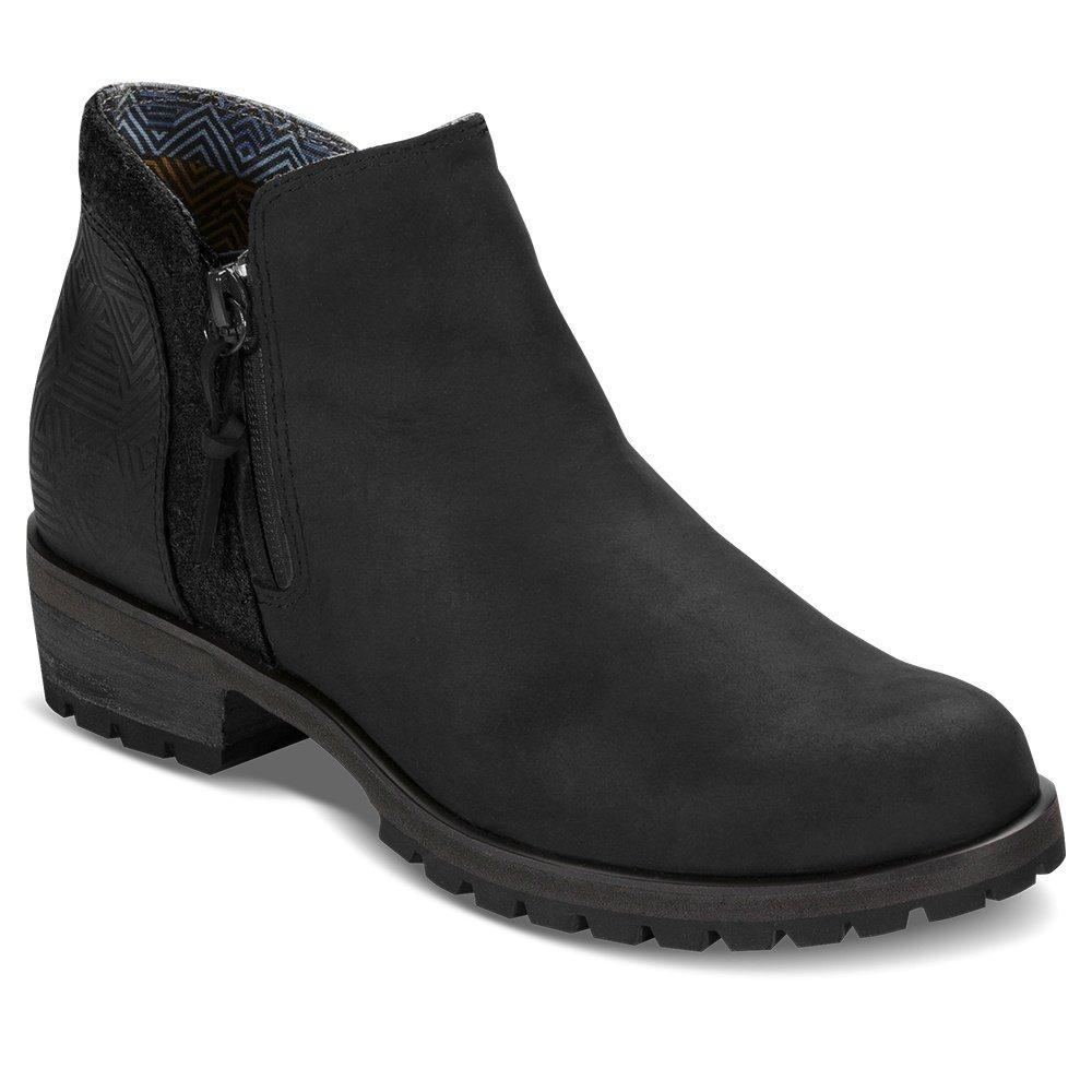 The North Face Bridgeton Bootie Zip Boot (Women's) -