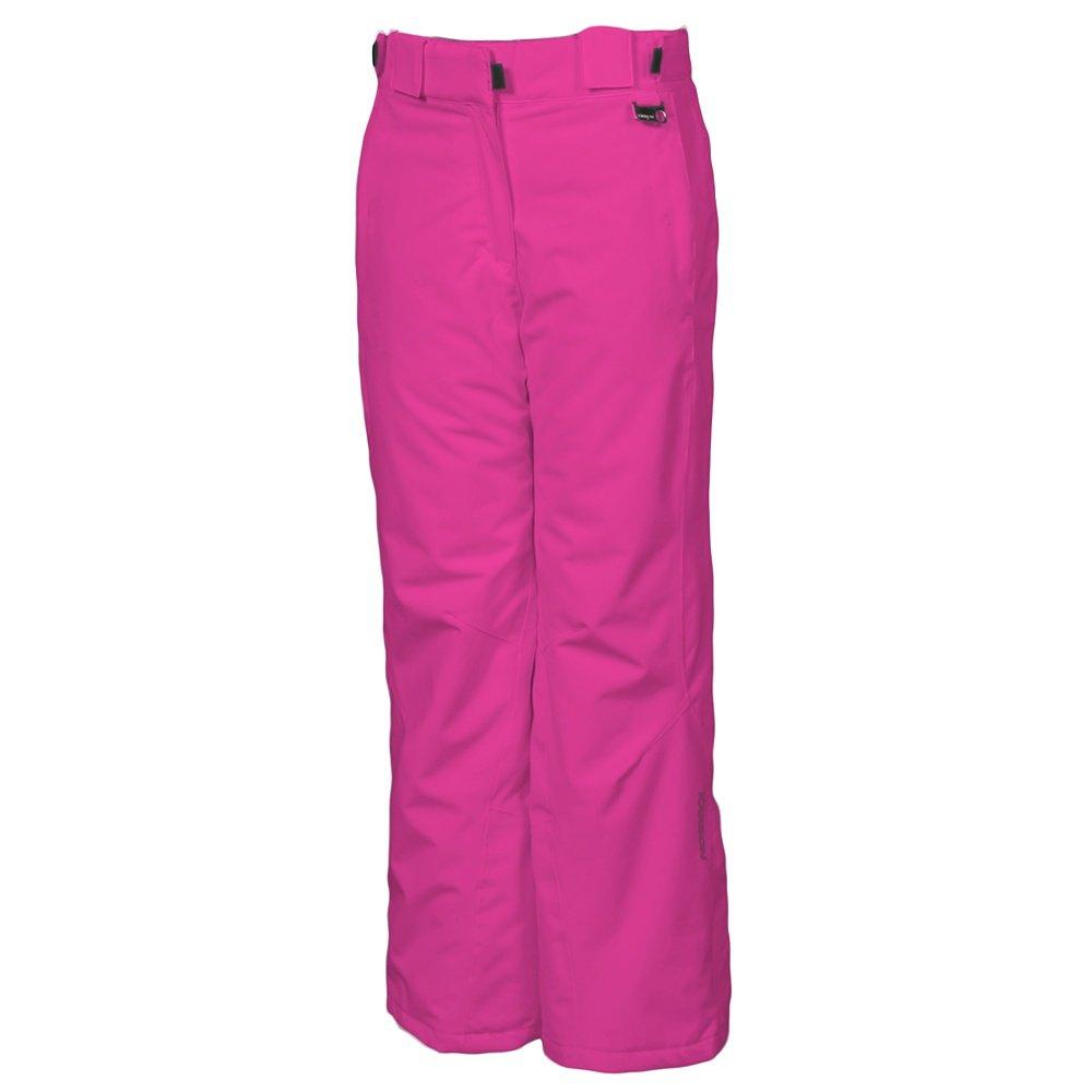 Karbon Halo Ski Pant (Girls') - Lipstick Pink