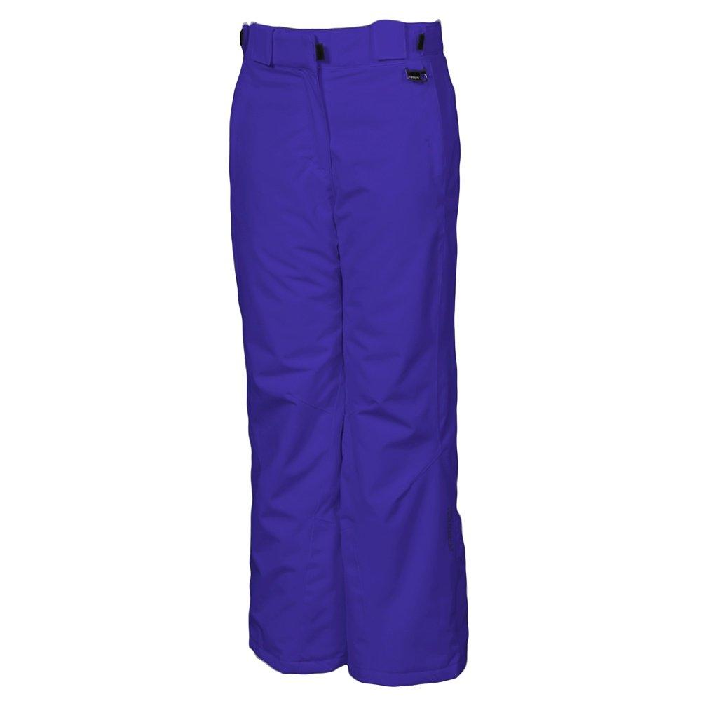 Karbon Halo Ski Pant (Girls') - Ultra Violet