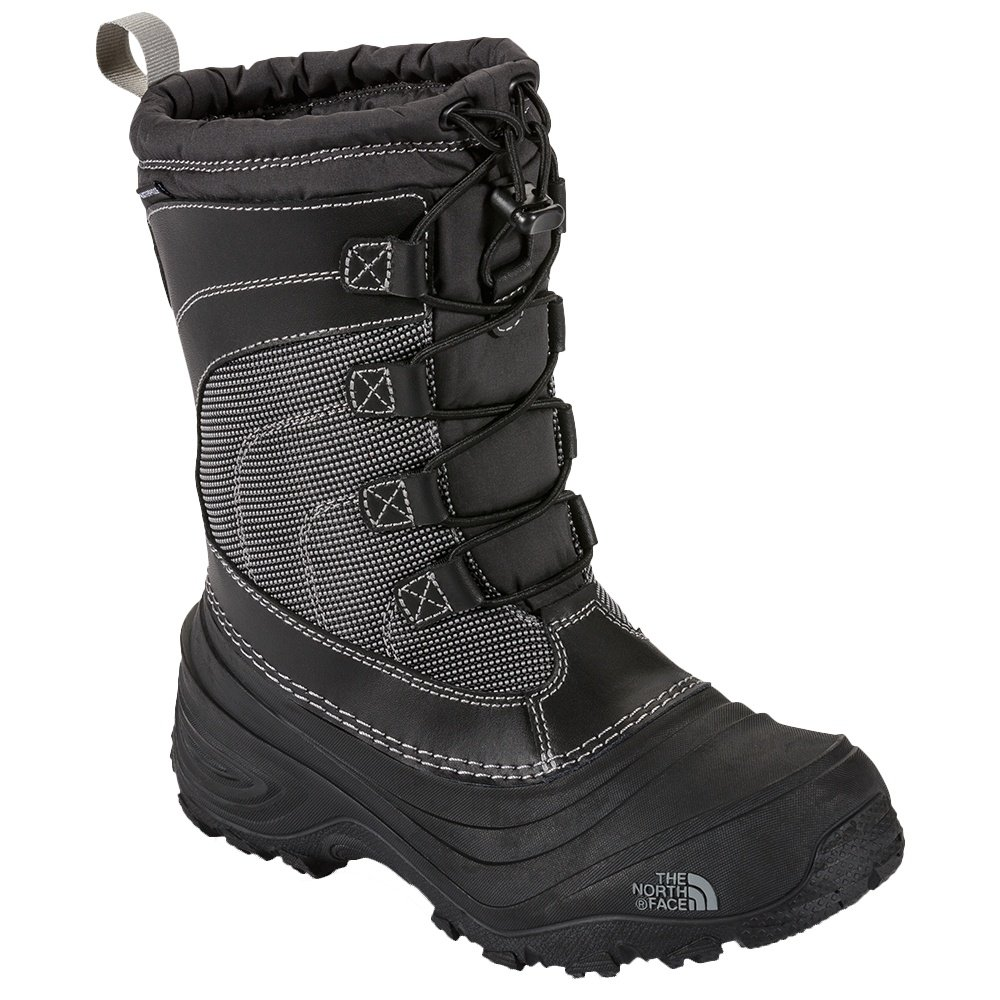 The North Face Alpenglow IV Winter Boot (Little Kids') -