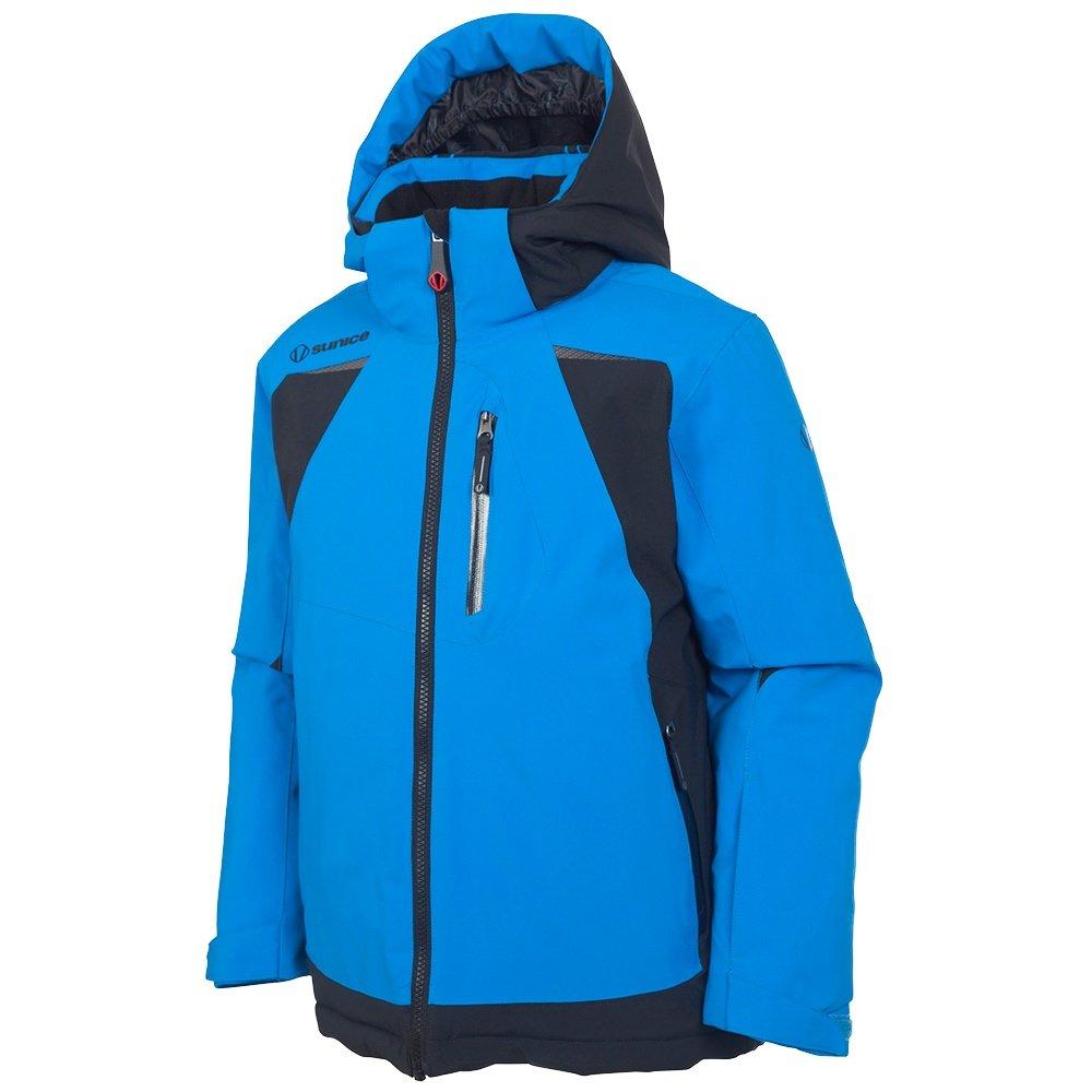 Sunice Ryder Ski Jacket (Boys') - Intense Blue