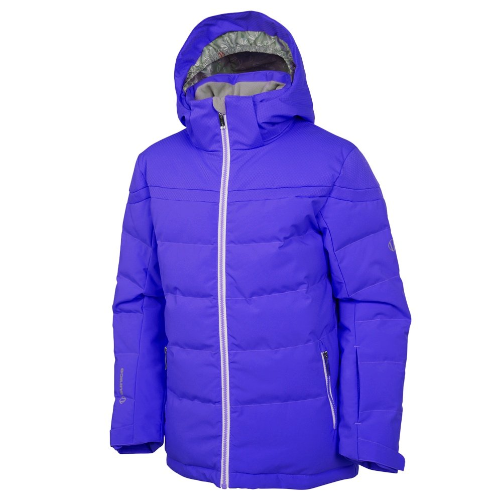Sunice Madison Ski Jacket (Girls') - Indigo