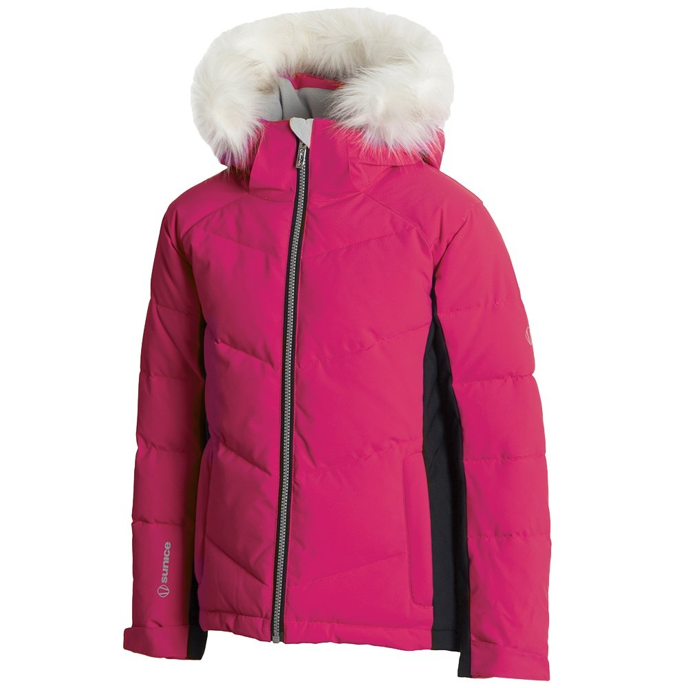 Sunice Julietta Ski Jacket (Girls') - Charisma