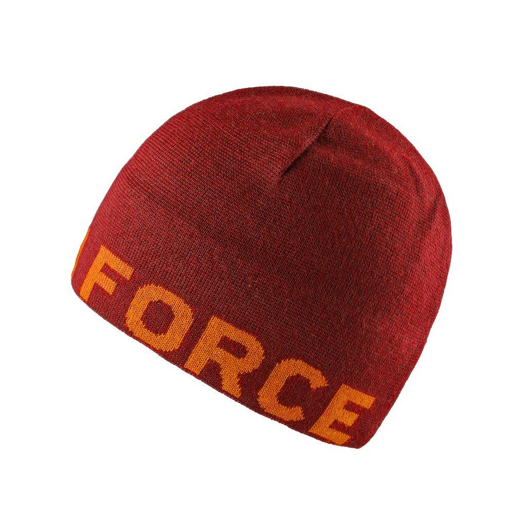 Mountain Force Serifa Beanie (Men's) - Chili