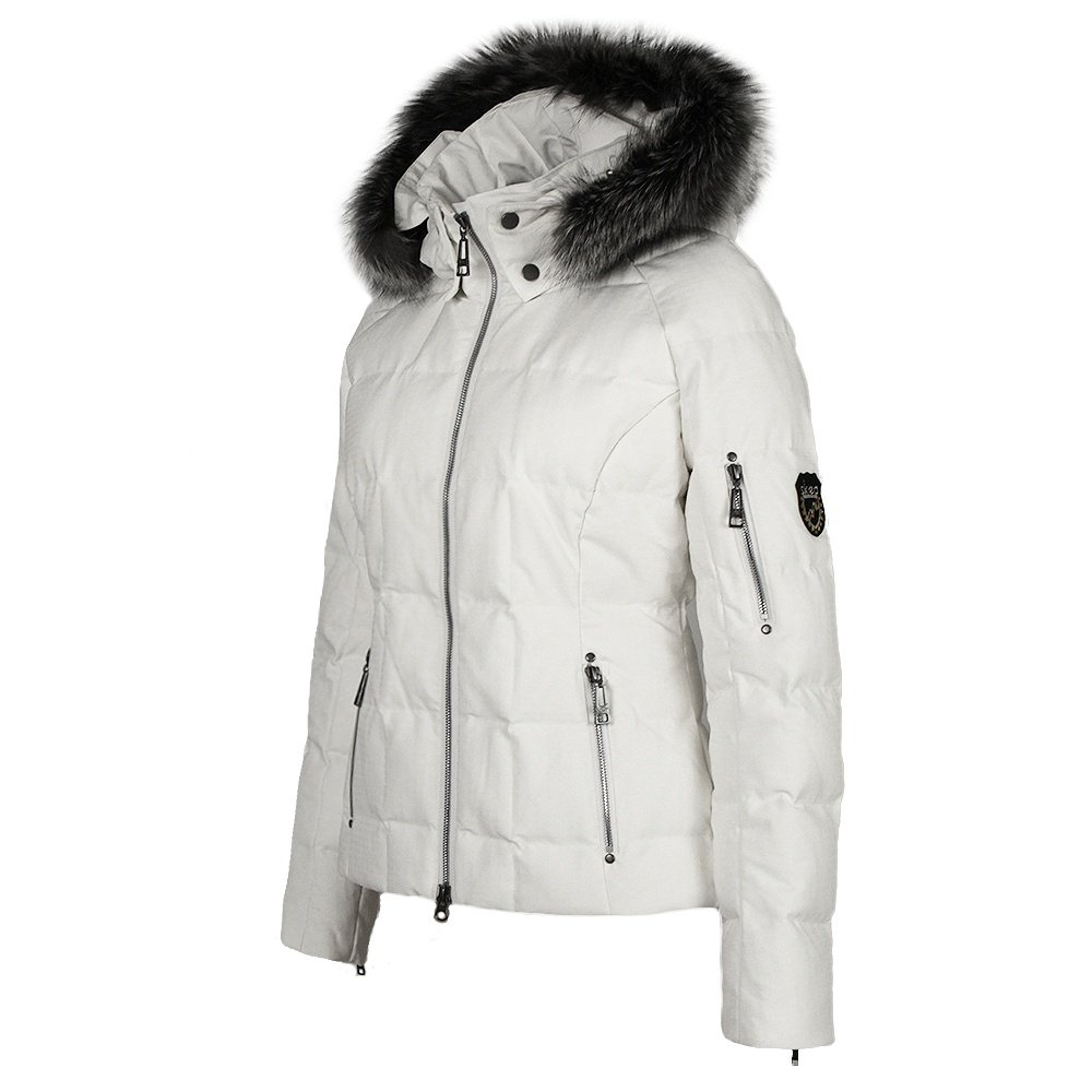 Skea Lindsay Parka with Fur (Women's) -