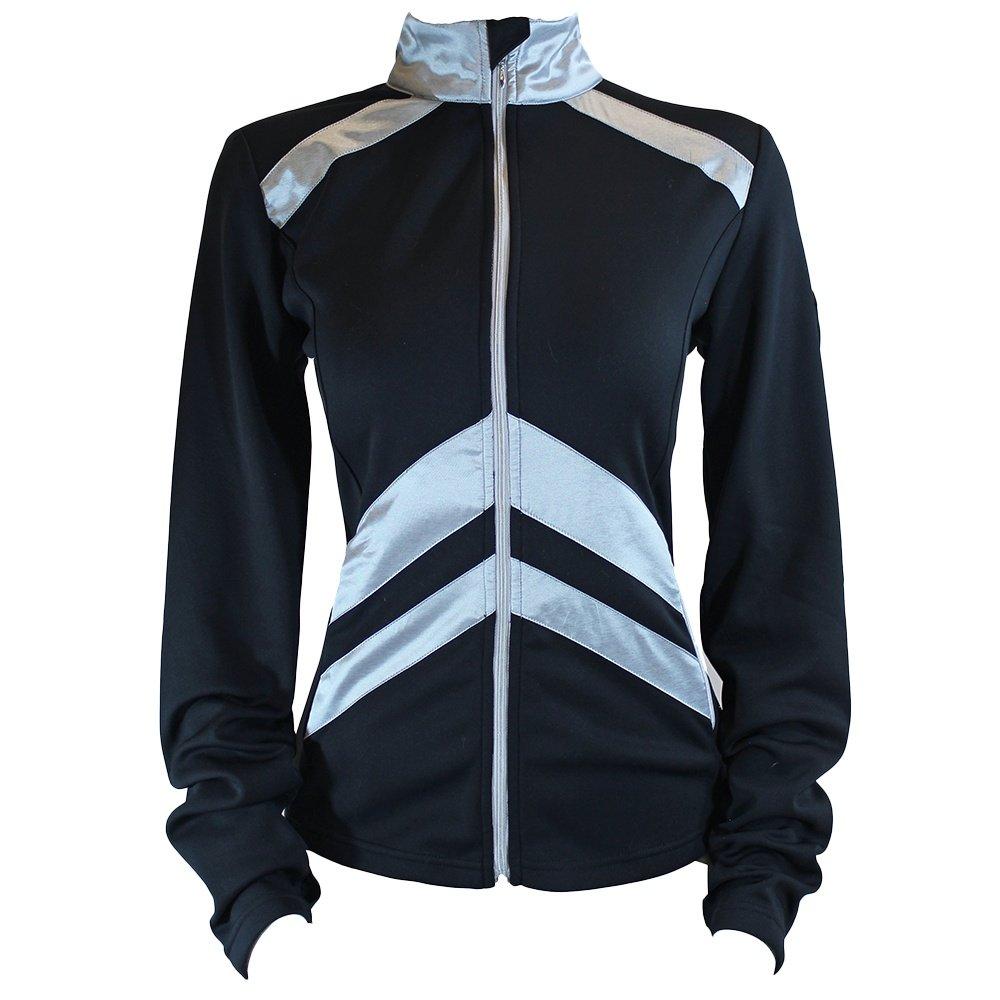 Skea Lucy Full Zip Jacket (Women's) - Chrome