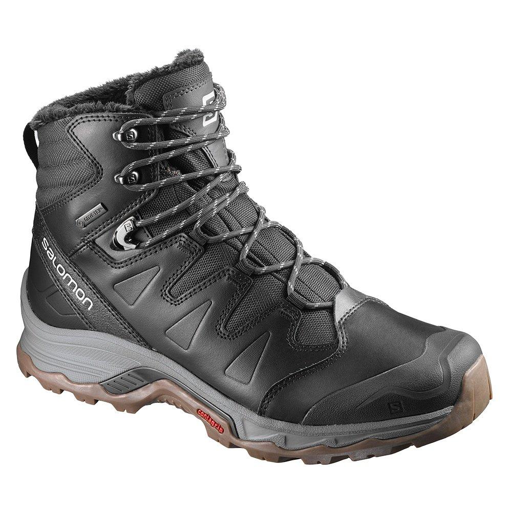 Salomon Quest Winter GORE-TEX Boots (Men's) - Phantom Black