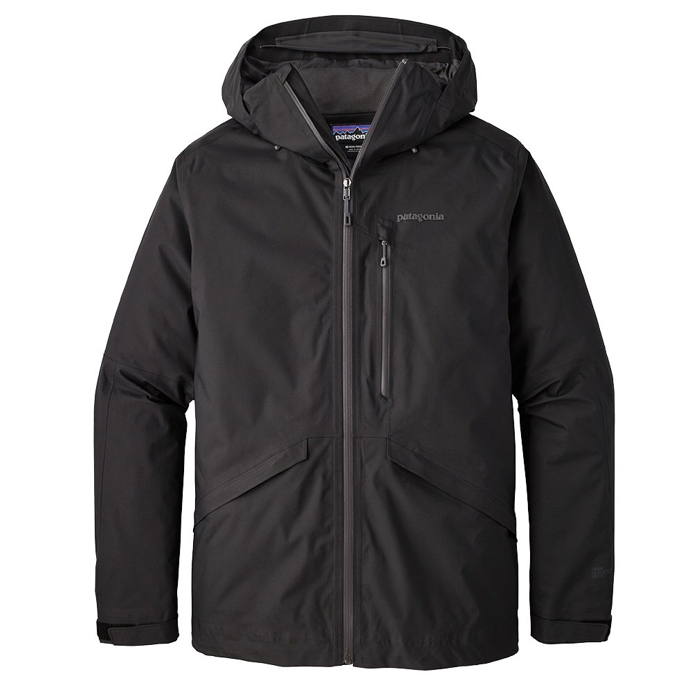 Patagonia Insulated Snowshot Jacket (Men's) -